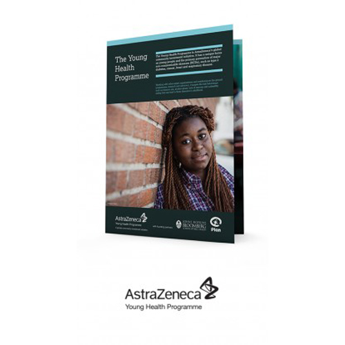 ASTRAZENECA YOUNG HEALTH PROGRAMME