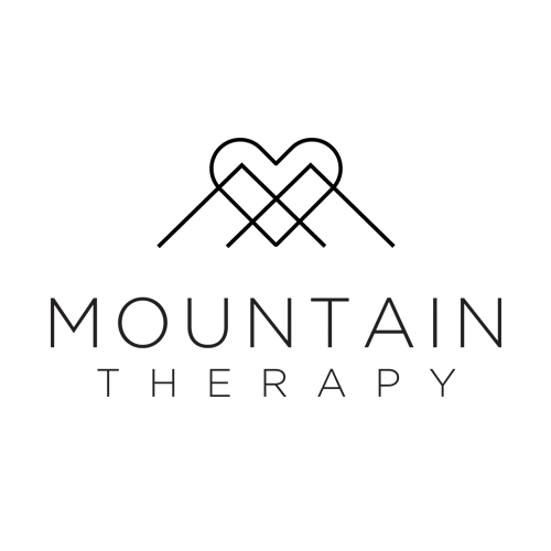 MOUNTAIN THERAPY – BRANDING