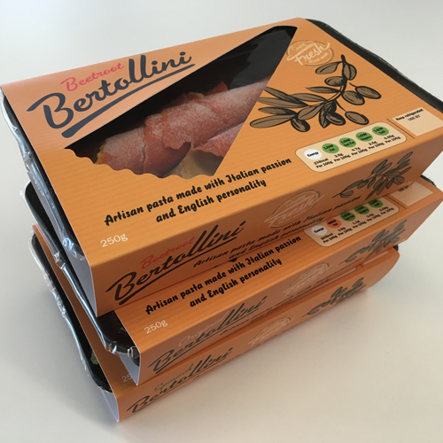 BERTOLLINI – Branding & packaging